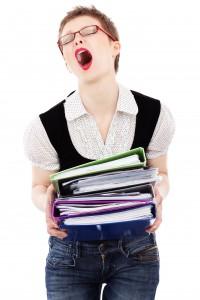 Terapia estrés en zaragoza